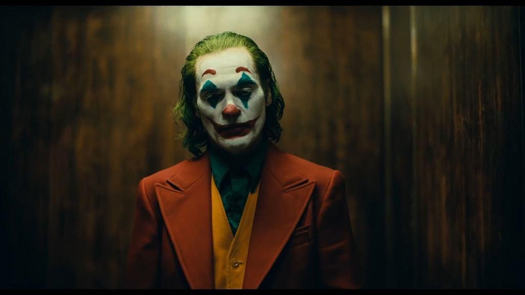Joaquin Phoenix jako Joker - pierwsze kadry z fimu
