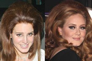 Lana Del Rey, Adele.