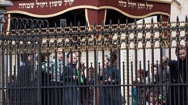 Nowy Jork. Rośnie liczba zachorowań na odrę w żydowskich społecznościach w Williamsburgu