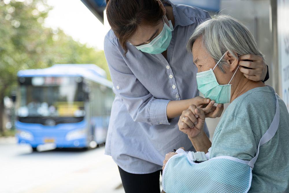 Wirus z Wuhan