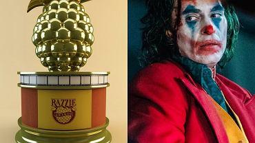 Złote Maliny, 'Joker'