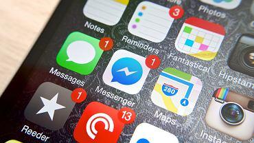 Aplikacje iOS