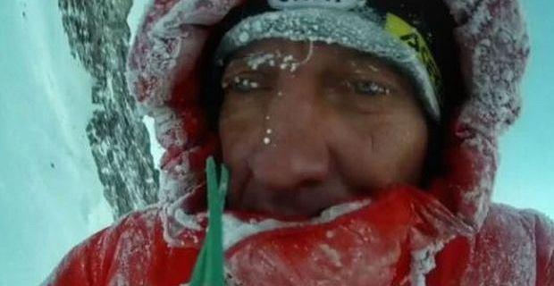 Denis Urubko zdecydowanie ocenił sukces Nepalczyków na K2