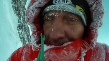 Denis Urubko przerwał wyprawę na Broad Peak