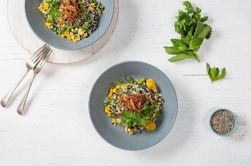 Przepisy na śniadania z nasionami chia