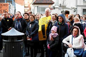 Strajk nauczycieli. Rząd już wie, że nie ustąpi w negocjacjach. Tak wynika z planów Ministerstwa Finansów