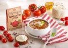 Zupa pomidorowa - Zdjęcia