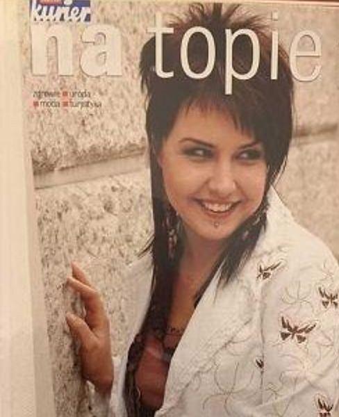 Blanka Lipińska pokazała zdjęcie sprzed 12 lat. Bardzo się zmieniła
