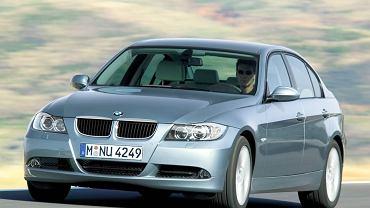 BMW 320 SI E90