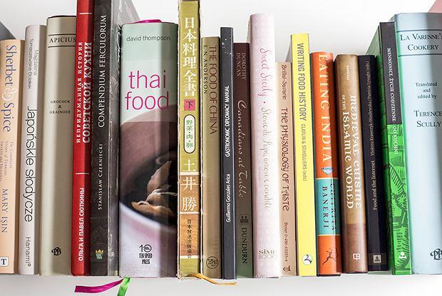Food Studies dla głodnych wiedzy
