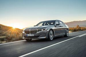 Tak wygląda nowe BMW Serii 7! Kontrowersyjny projekt legendarnego modelu!