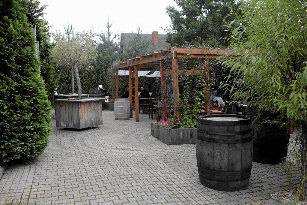 Podkowa Wine Depot. Argentyński grill / KRZYSZTOF MILLER