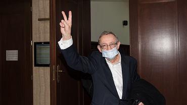 Józef Pinior: Sąd poddał się presji politycznej ze strony państwa PiS