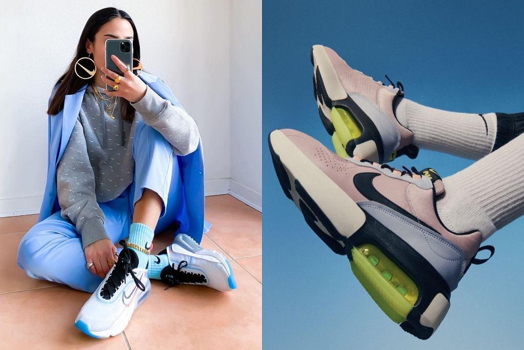 Nike wyprzedaż