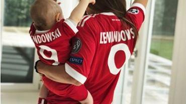 Anna Lewandowska pokazała, jak Klara ćwiczy. Widać, że jej córka ma sportowe geny