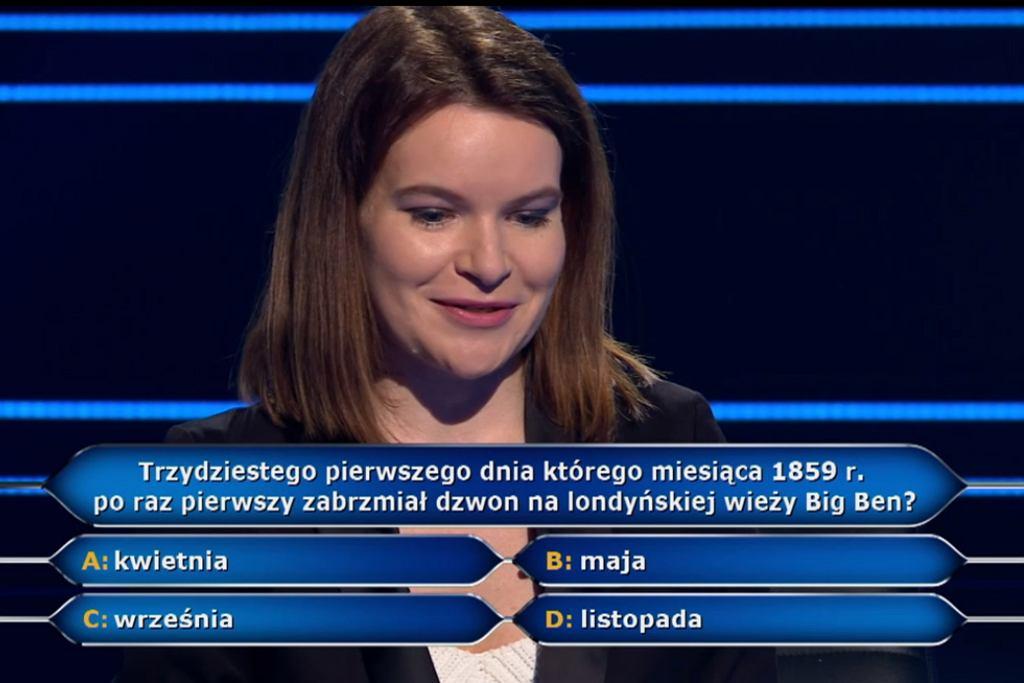 Justyna Michalska