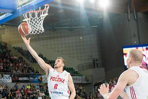 Znamy szeroki skład reprezentacji Polski przed mistrzostwami świata koszykarzy