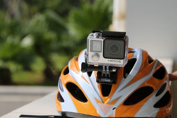 Kamera sportowa GoPro Hero Hero 4