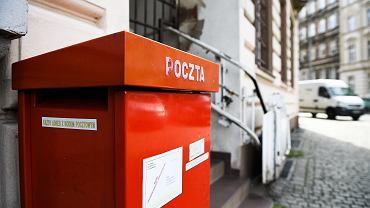 Poczta (zdjęcie ilustracyjne)