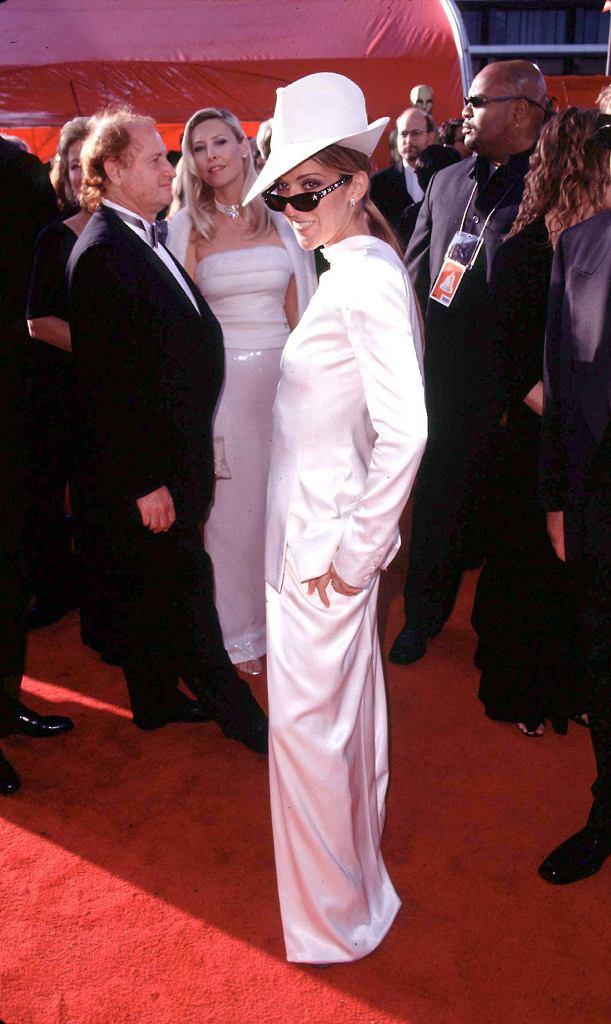 Celine Dion, Oscary 1999