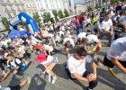 Biegowy zawrót głowy: aż siedem imprez w ten weekend w Łódzkiem!