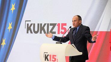 Konwencja Kukiz`15