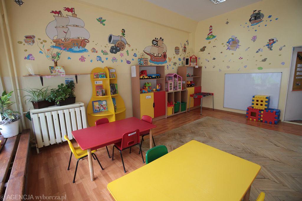 Zamknięte żłobki i przedszkola. Którzy rodzice będą mogli z nich skorzystać od poniedziałku?