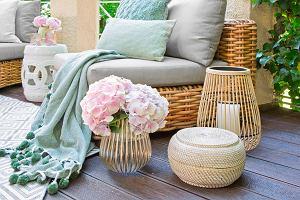 Ozdoby do ogrodu, które upiększą wasze otoczenie