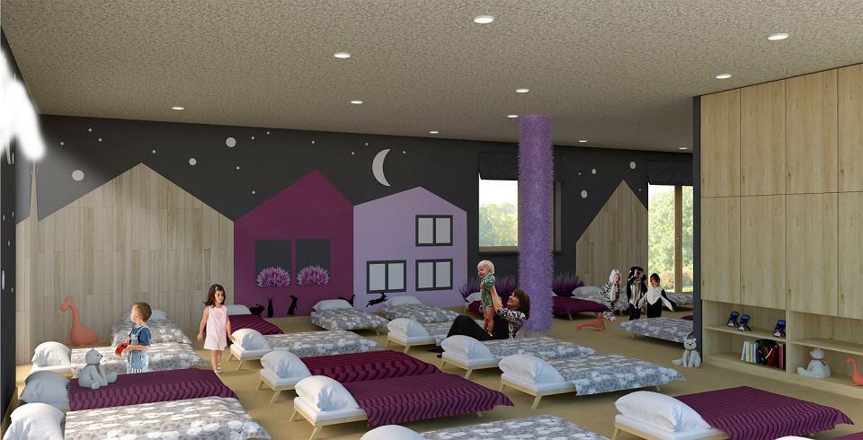 274 Nowe Mieszkania W Dziewięciu Budynkach Z Widokiem Na