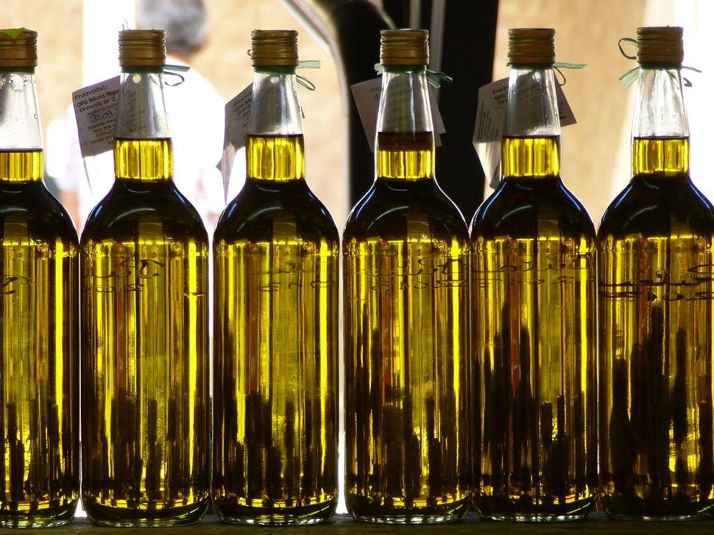 Oliwę łatwo fałszować, bo mało kto potrafi odróżnić produkt dobrej jakości od gorszego