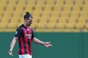 Zlatan Ibrahimović powraca! Znakomite wieści dla kibiców Milanu