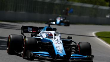 gMotor Racing - Formula One World Championship - Canadian Grand Prix - Qualifying Day - Montreal, Canada