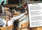 W hymnie publicznej podstawówki w Pruszkowie dzieci proszą Boga o pomoc i opiekę. Sprawa jest w kuratorium
