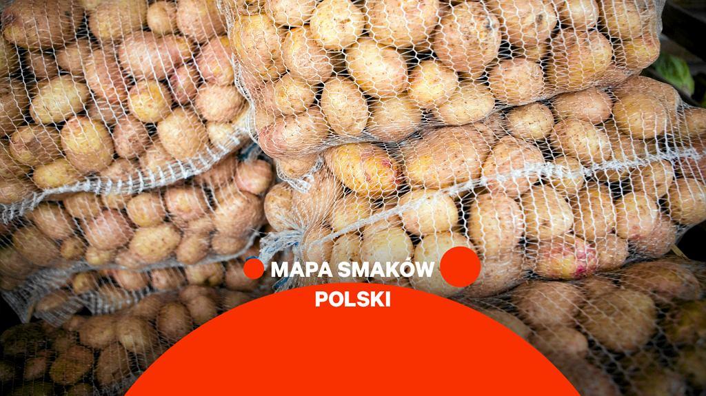 Ziemniaki - duma narodowa Polaków