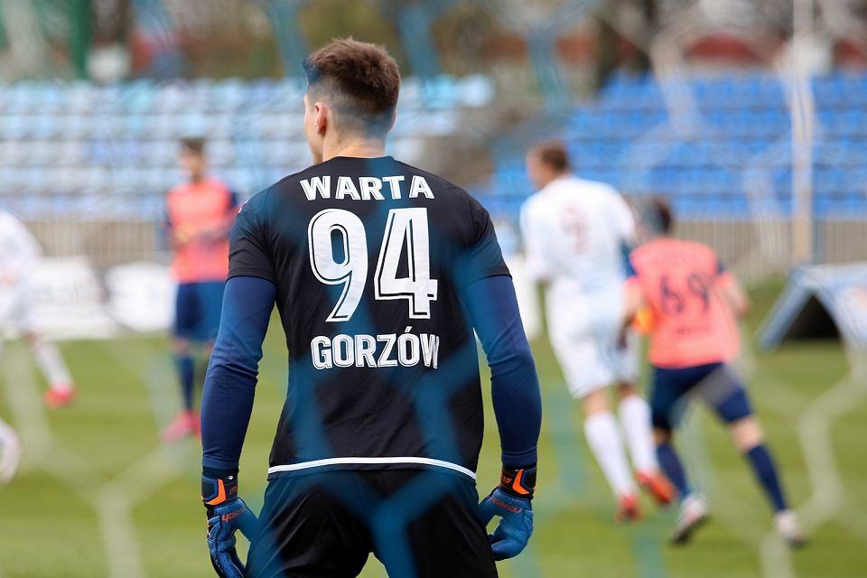 Zdjęcie numer 1 w galerii - Piłkarze Warty Gorzów dziś remisują i zostają w trzeciej lidze