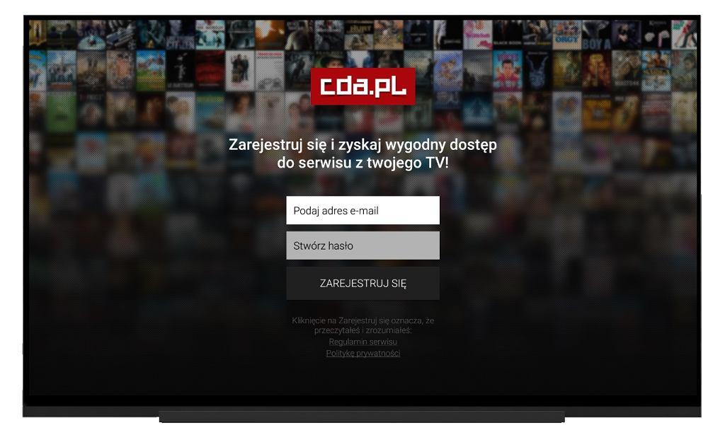 CDA dostępny na iOS i telewizory z Androidem