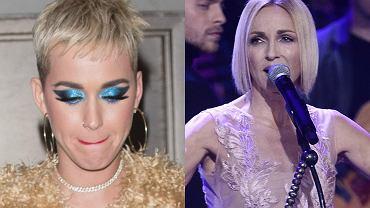 Katy Perry, Anna Wyszkoni