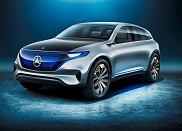 Mercedes EQ Concept