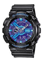 Casio prezentuje nowe zegarki. Model G-Shock GA-110HC-1AER. Cena 599 zł, Casio prezentuje nowe zegarki G-Shock, casio, moda męska, zegarki, survival