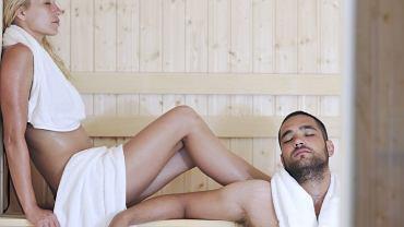 Sauna / fot. Shutterstock