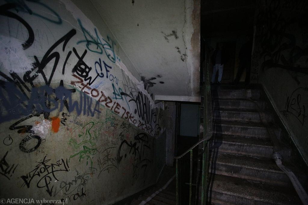 Do zbrodni doszło w Toruniu (zdjęcie ilustracyjne)