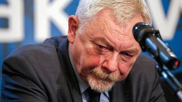 Konferencja dotycząca Igrzysk Europejskich