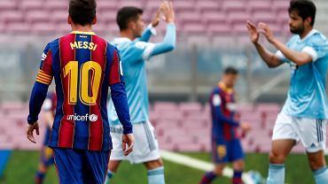 Mistrzostwo Hiszpanii pojedzie do Madrytu! Barcelona najgorzej od 13 lat