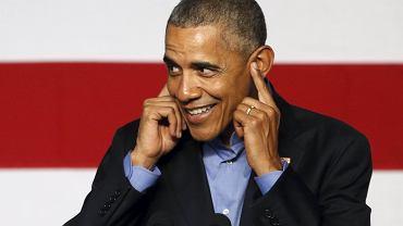 Barack Obama na SXSW
