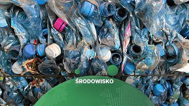 Kanada. Plastik znalazł się na liście produktów toksycznych (zdjęcie ilustracyjne)