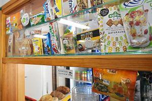 Godziny dla seniorów w sklepikach szkolnych? Zapowiedziano zmiany w przepisach
