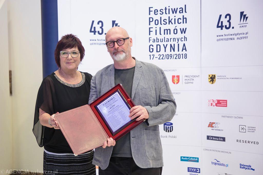 Festiwal Polskich Filmów Fabularnych w Gdyni