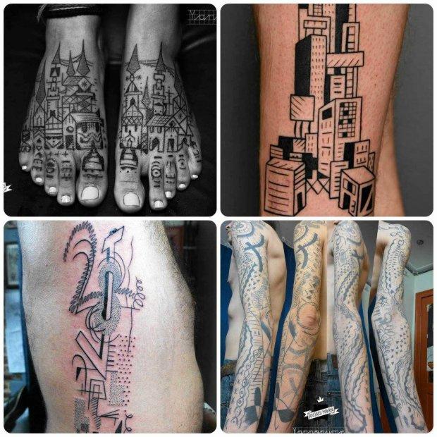 Warsaw Tattoo Days Międzynarodowy Festiwal Tatuażu W Domu