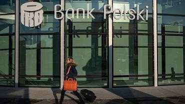 PKO BP poinformował w komunikacie o zwrotach kosztów prowizji