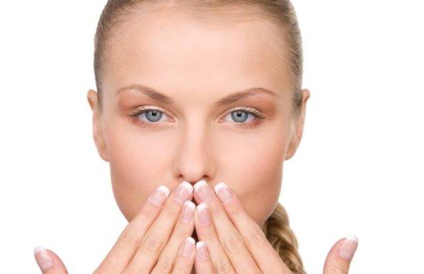 Nieświeży oddech - problem nie tylko higieniczny